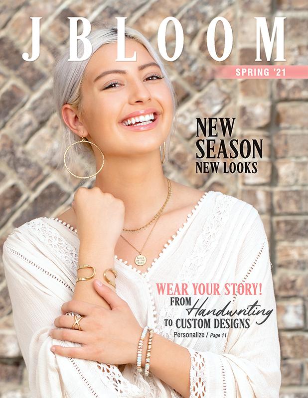 jBlook spring catalog
